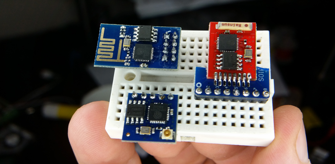 Article image for ESP8266 and stability
