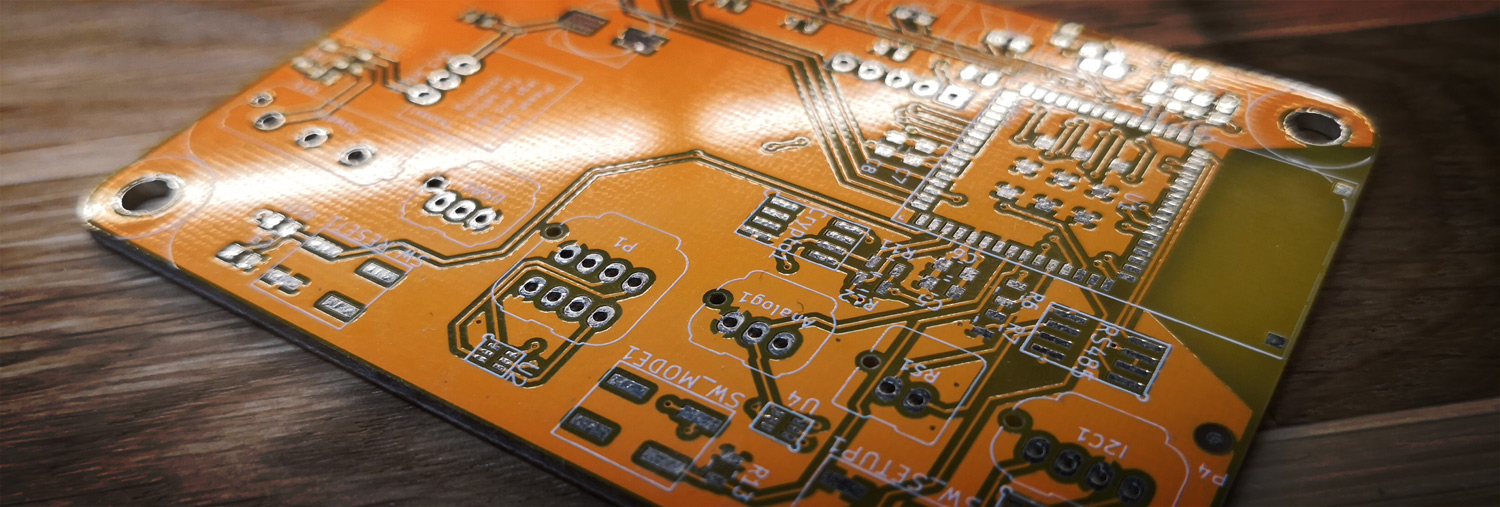 Article image for General PCB design tips