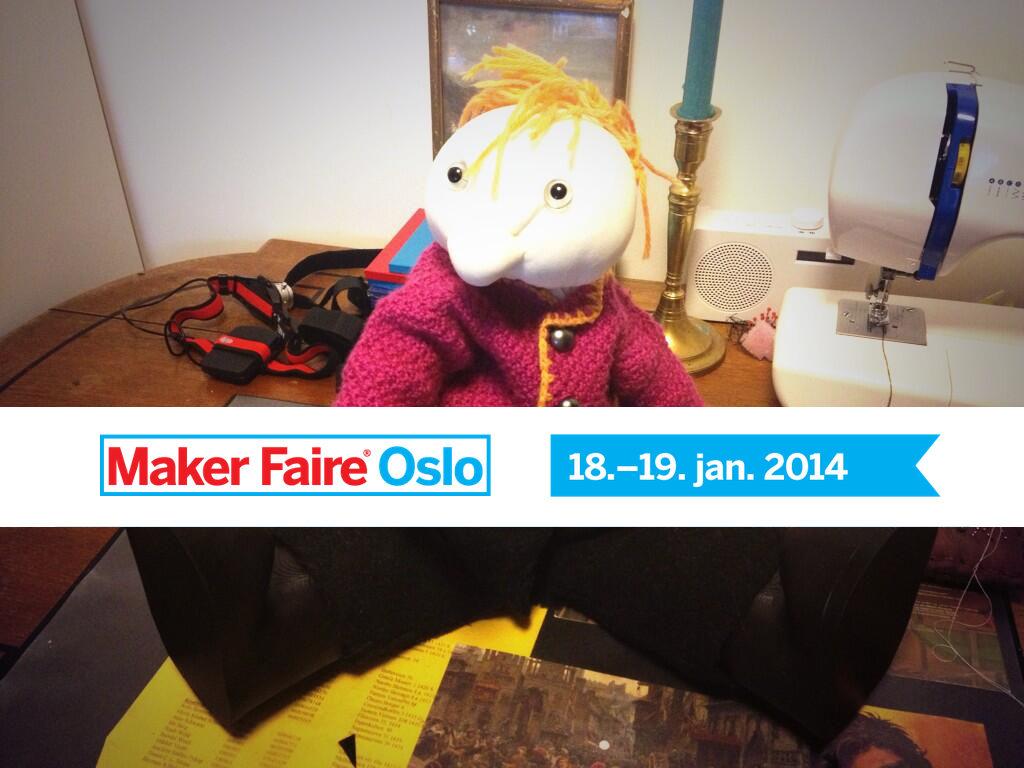 Article image for Time for Maker Faire again!