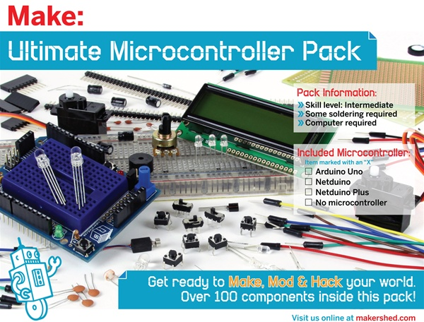 Article image for What I like and dislike with the Arduino kit's I got