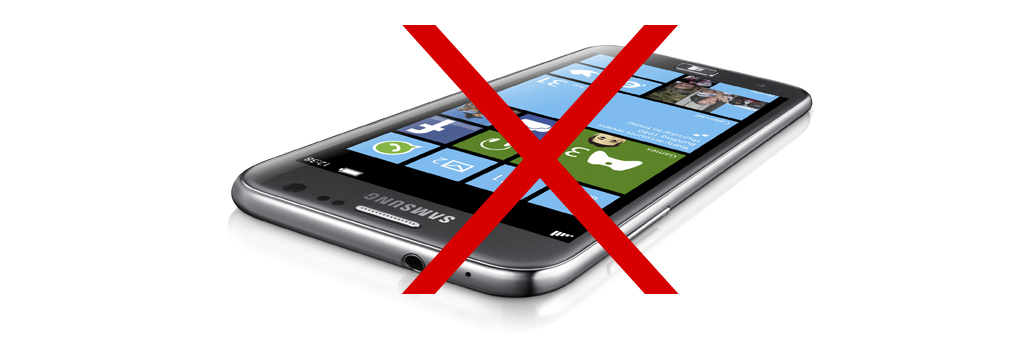 Article image for Why I'll never use Windows Phone again
