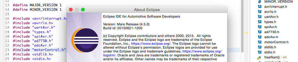 Article image for Fixing avr-eclipse paths