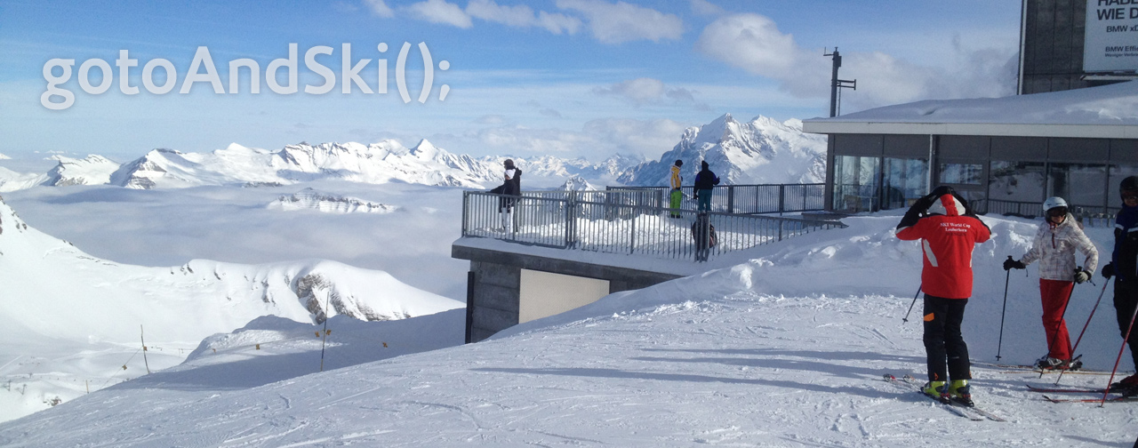 Article image for gotoAndSki 2012