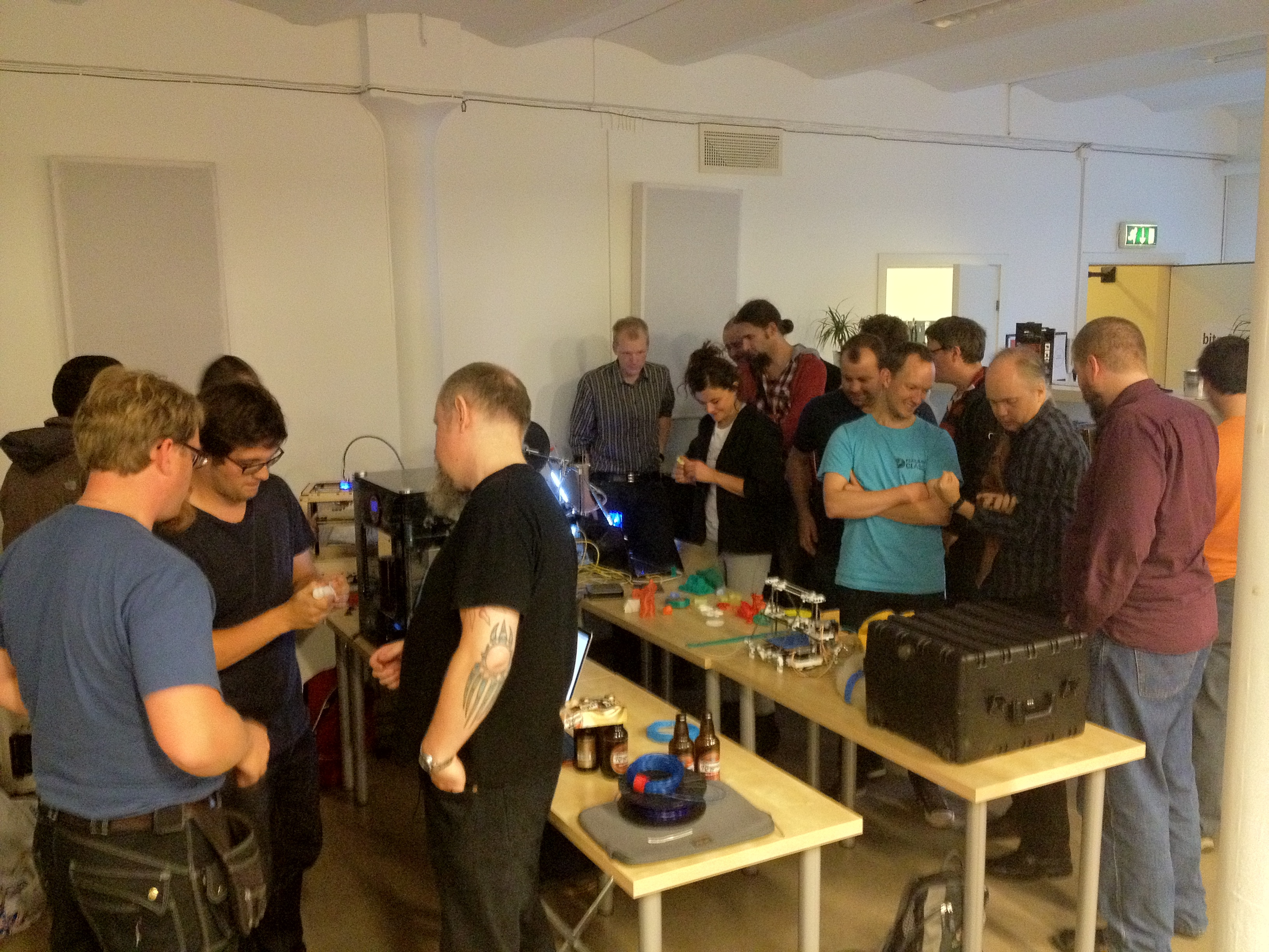 Article image for 3D Printer weekend